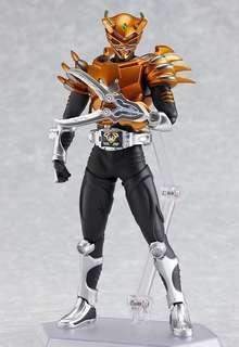 figma Kamen Rider Incisor