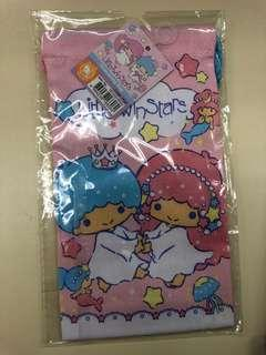 Little Twin Stars 布袋