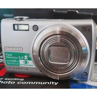 Fujifilm F100fd 數碼相機