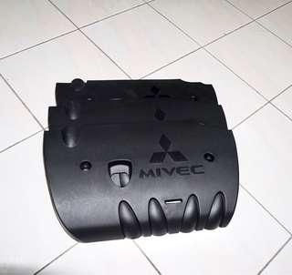 Oem Mitsubishi engine cover