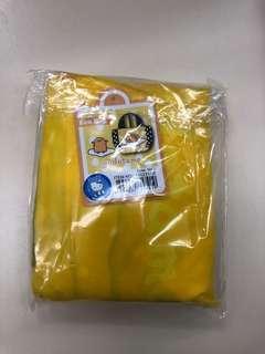 蛋黃哥 環保袋 購物袋
