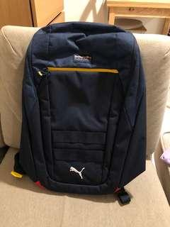 Puma backpack 尼龍 背包