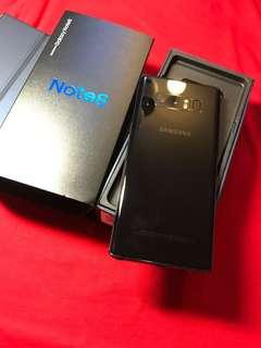 Note 8 64g