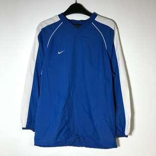 古著 復古 Nike 罩衫 小瑕疵 偏小