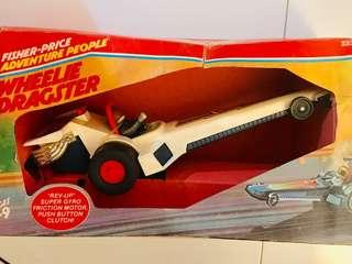 Vintage Fisher Price toy