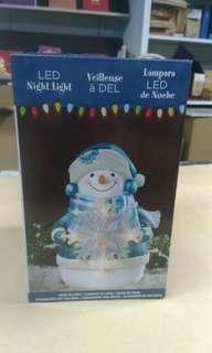🚚 天生拍賣_LED night light