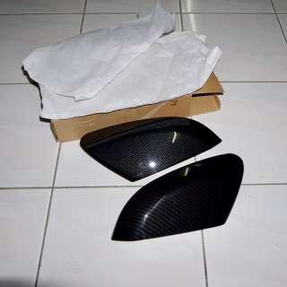 Civic FC side mirror cover
