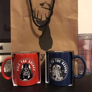 Star Wars Mug from Typo Singapore