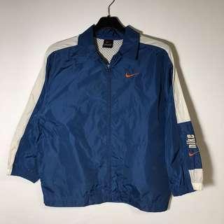 古著 復古 Nike 外套 偏小