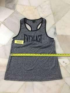 Everlast top size 14 no 8682