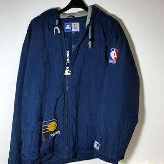 古著 復古 球隊 保暖 外套