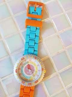 🚚 Swatch flick flak (original)