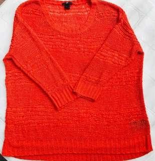 H&M Cotton Knitted