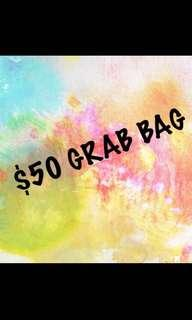 $50 BNWT GRAB BAG FROM VARIOUS LOCAL BLOGSHOPS