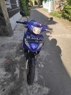 Yamaha MX Tahun 2006