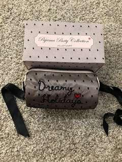 Jill Stuart Pajama Party Collection pouch only