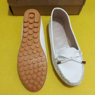 Trendy Loafer Shoes/ Doll Shoes/ Flat Shoes