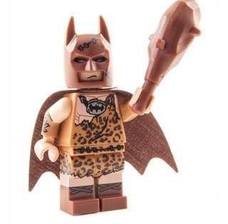 Lego Cave Batman 71017 Batman Movie Series 1 Tarzan
