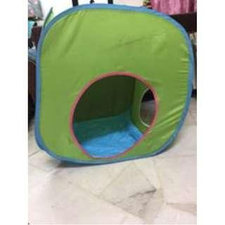 Ikea Tent and Play Tunnel