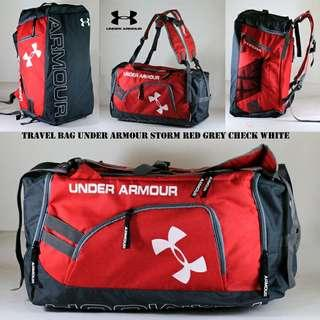 Travel bag under armour storm