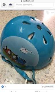 THOmas the train Safety Helmet