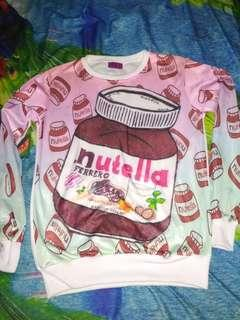 Sweater Nutella