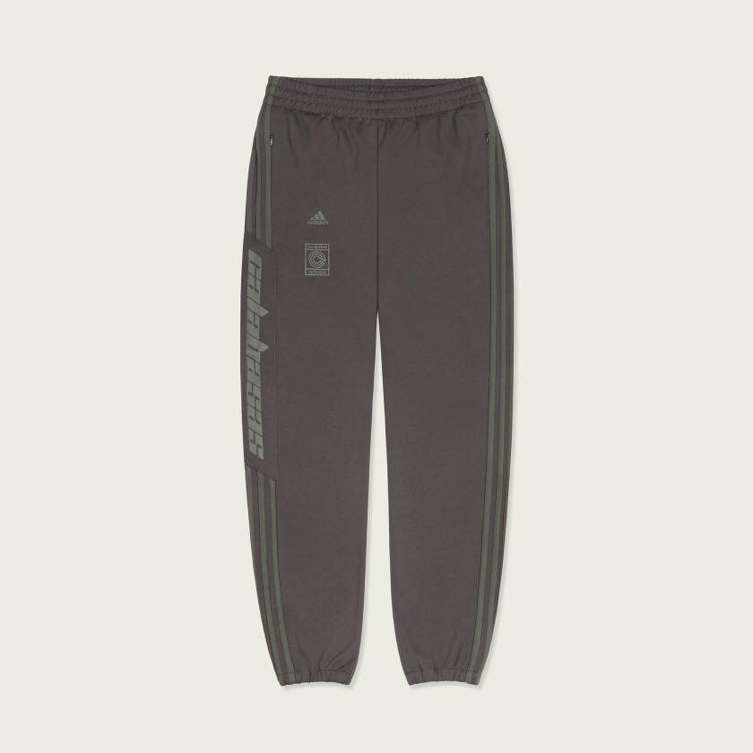 88e1fbcc2d67 Adidas Yeezy Calabasas Track Pants