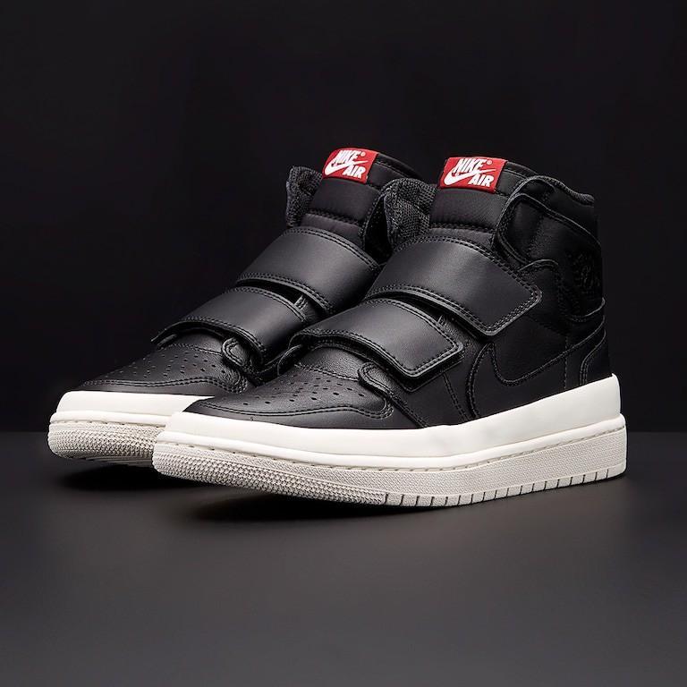 separation shoes 38548 12fba Air Jordan 1 Retro High Double Strap, Men's Fashion ...