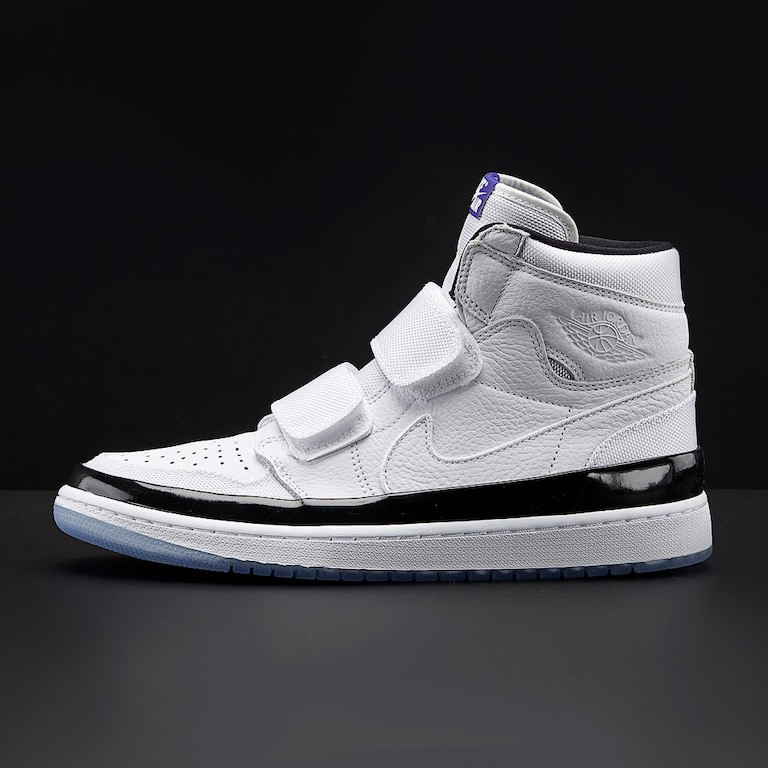 0ce656c0a281 Air Jordan 1 Retro High Double Strap  Concord