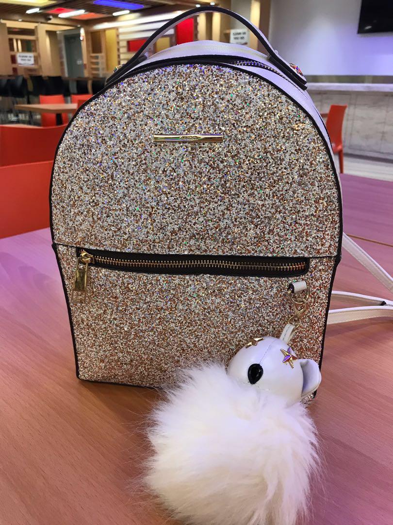16f5c68bd08 Aldo adraolla backpack on Carousell