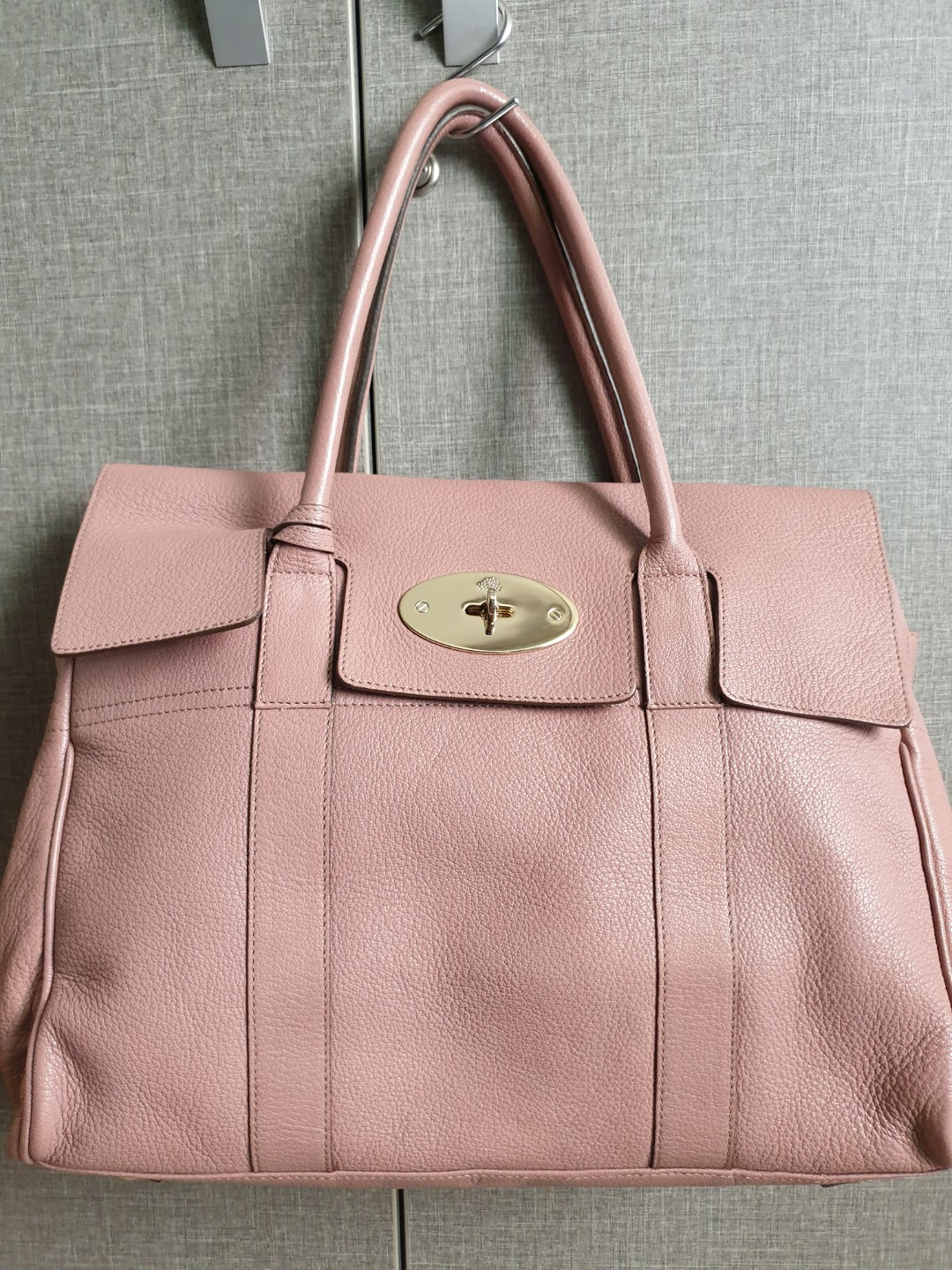 692dd59009 Authentic - Mulberry Bayswater