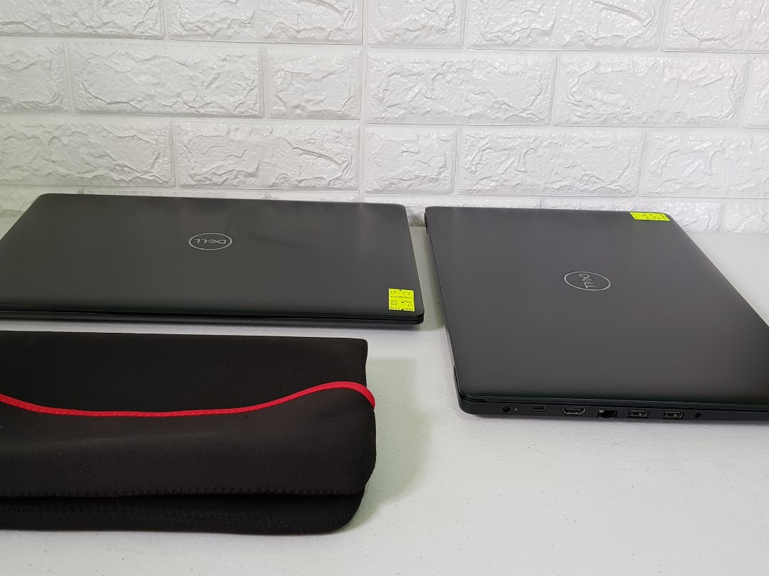 Dell Inspiron 15 5570 i7 and i5 Cofeelakee 8gb 2Tb hdd 4gb vRam Mid Gaming  Laptop