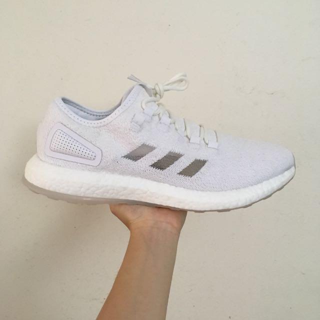 e13b5ddc1 Fire Sale!  Adidas Consortium Wish X Sneakerboy Pureboost Jellyfish ...