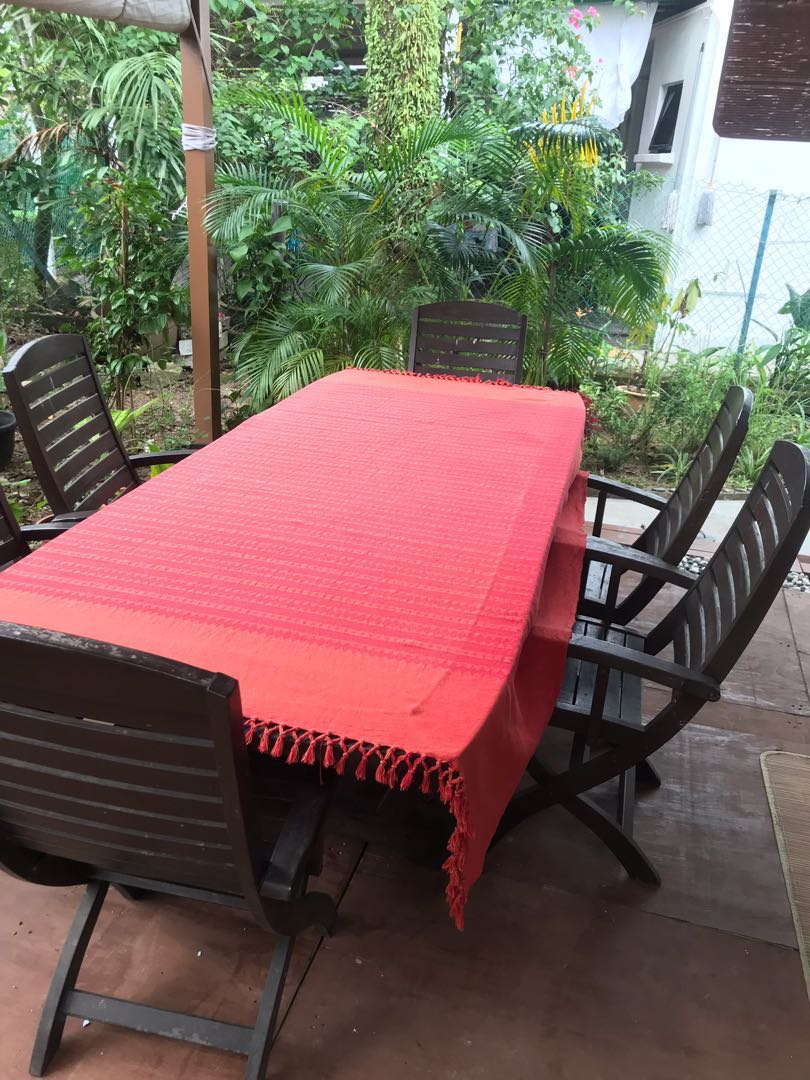 Free Outdoor Garden Table Holland V Pickup Free Furniture Tables