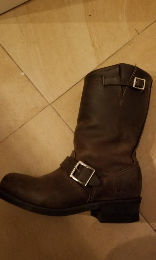 Frye Veronica boots size 6.5