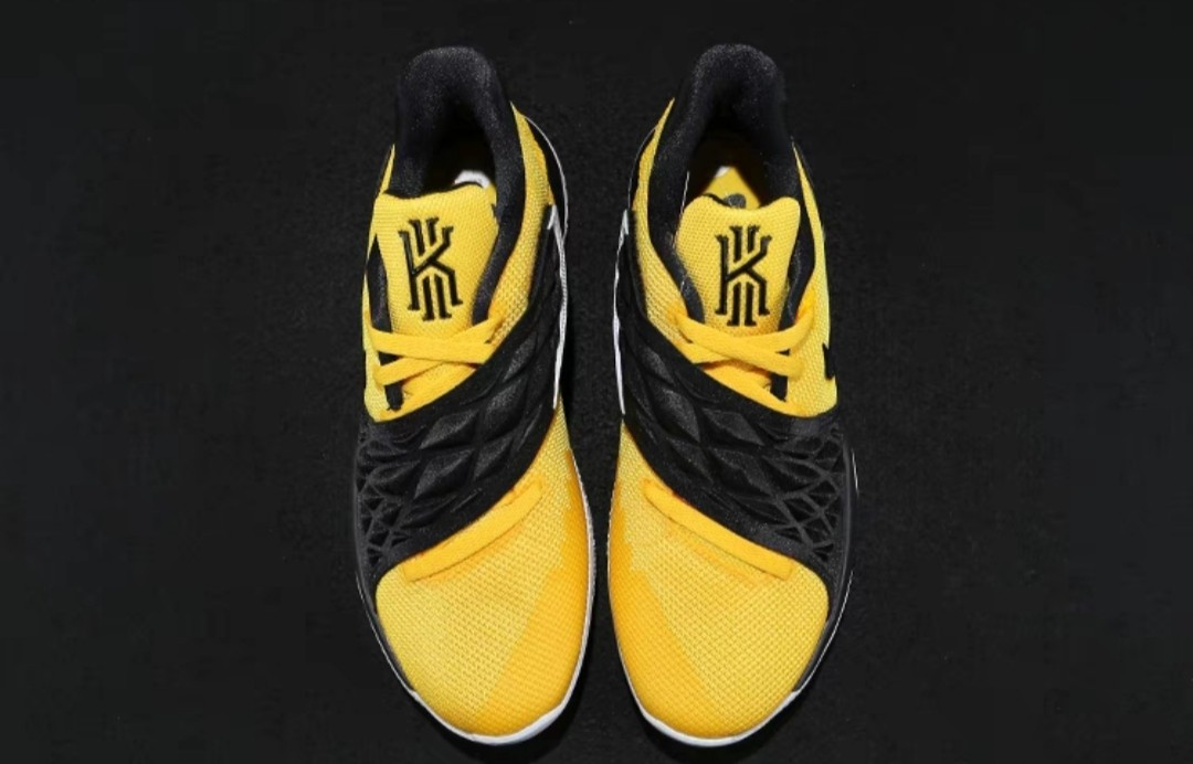 5eb8d70cd8b7 Kyrie 4 Low Basketball Shoes PO