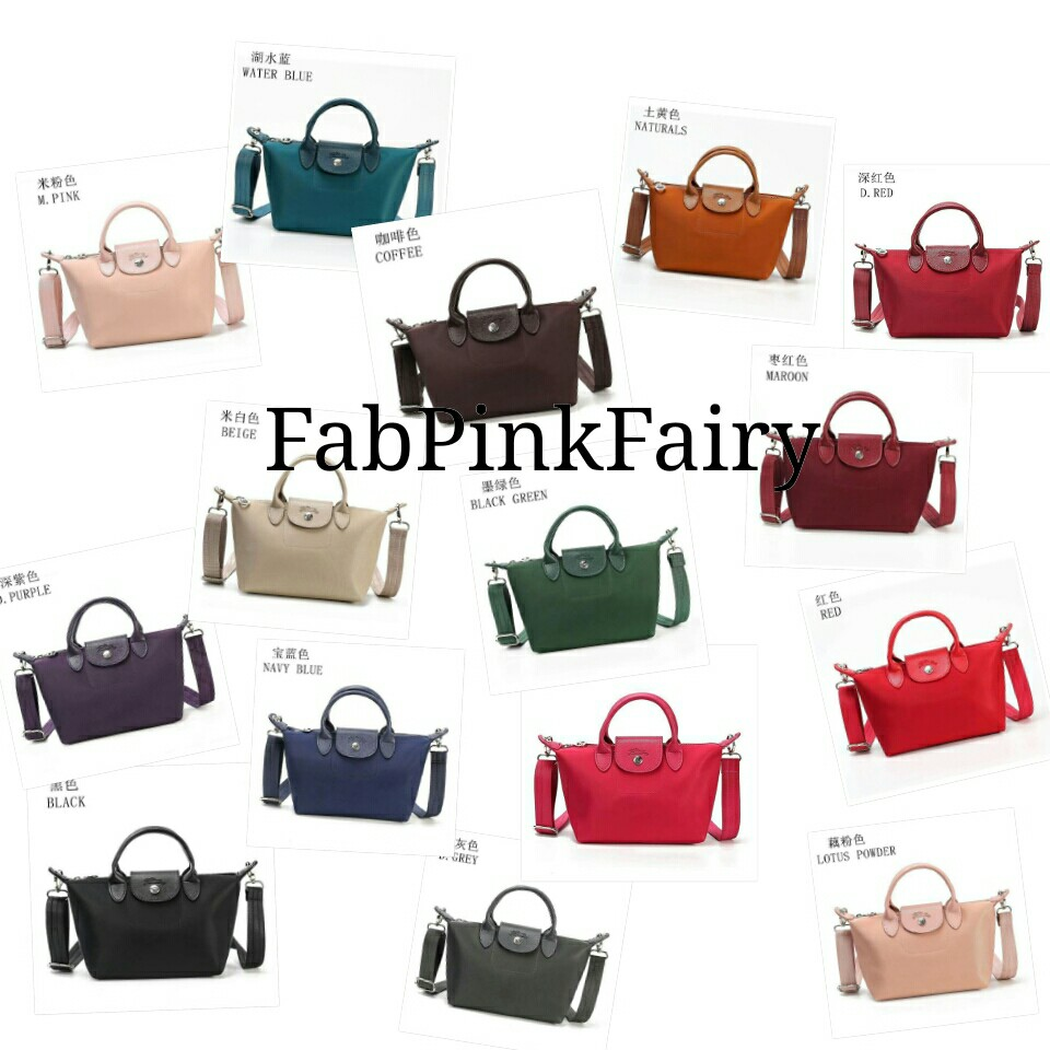 11 inches Longchamp Bag Longchamp Mini Tote Bag Sling Bag Supplier  Wholesale Bag Christmas Gift Christmas Giveaways ba65f6deed472