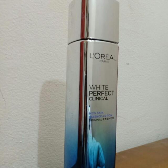 Loreal Perfect Clinical Essence