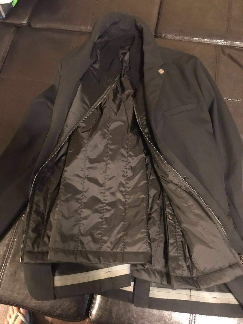 Michael Kors Jacket black XS Men