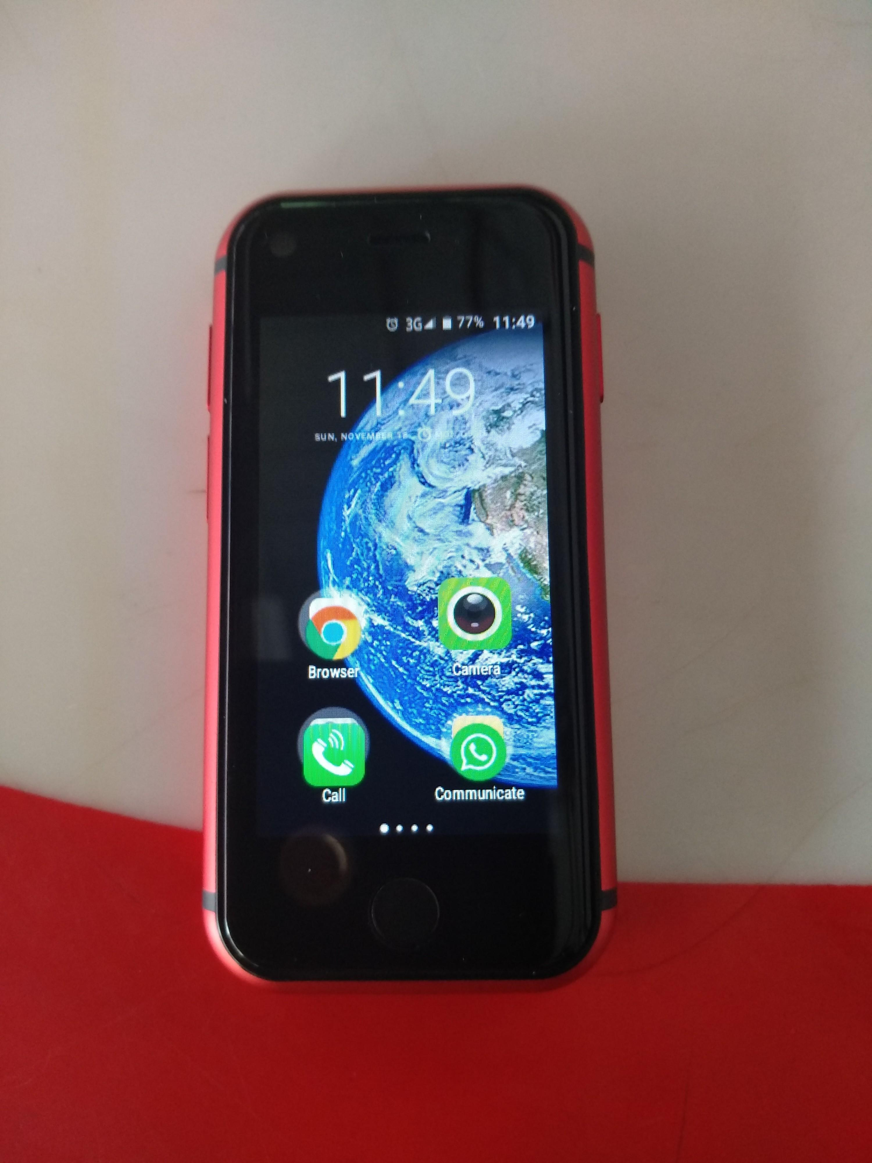 Soyes 7s 3G Version, Mobile Phones & Tablets, Others on