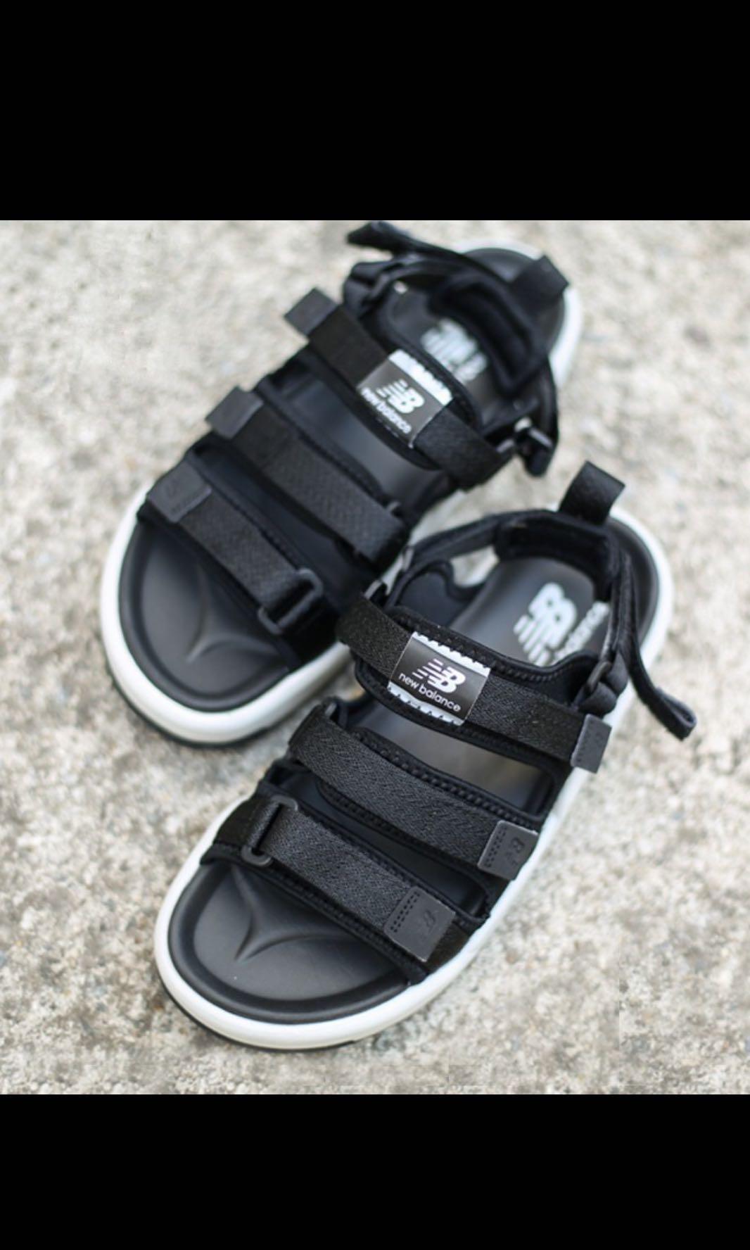 3b1569d310da9 New Balance Sandal, Men's Fashion, Footwear, Slippers & Sandals on ...