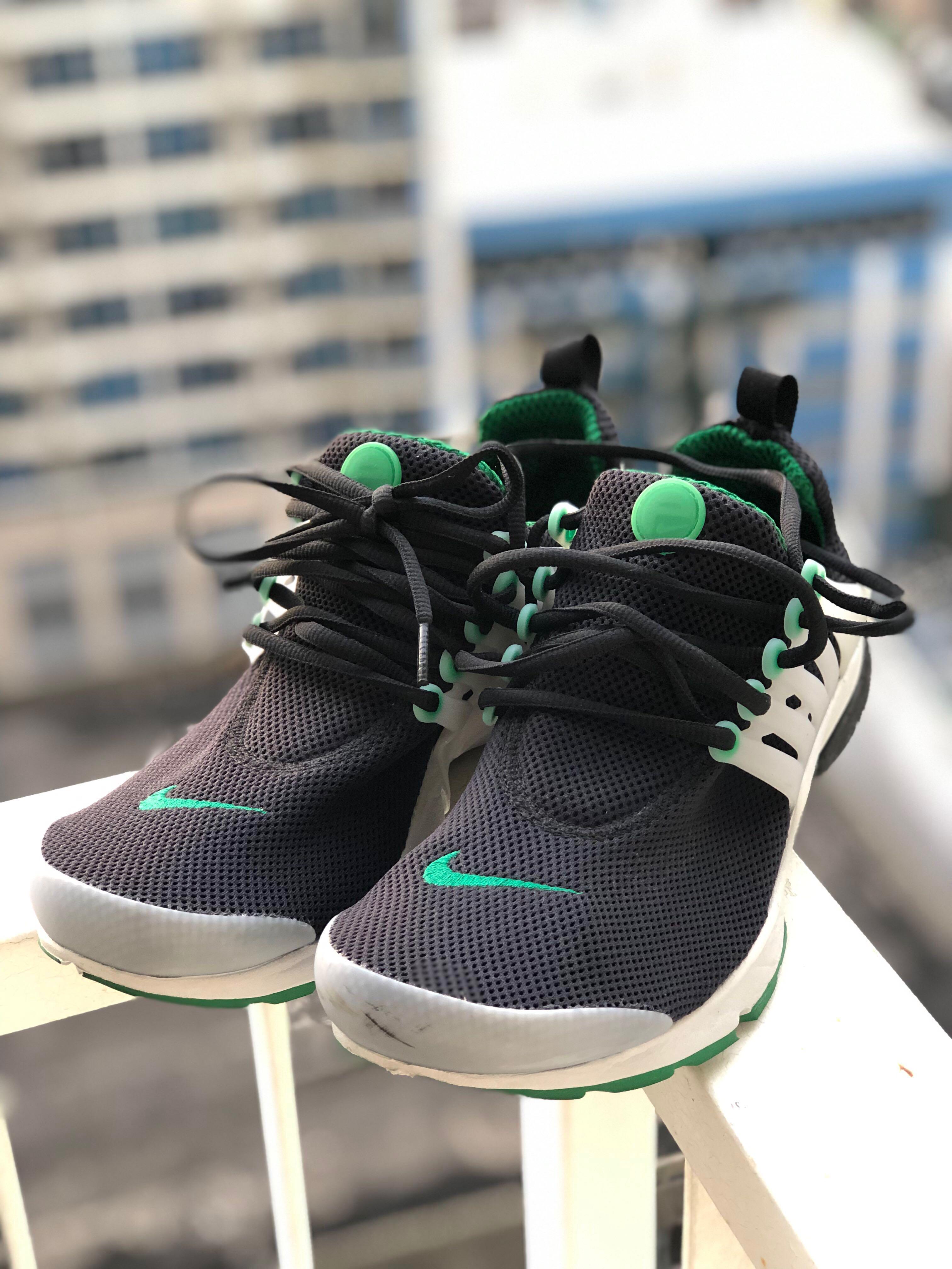 86321f67f532ed Nike Air Presto Pine Green Edition
