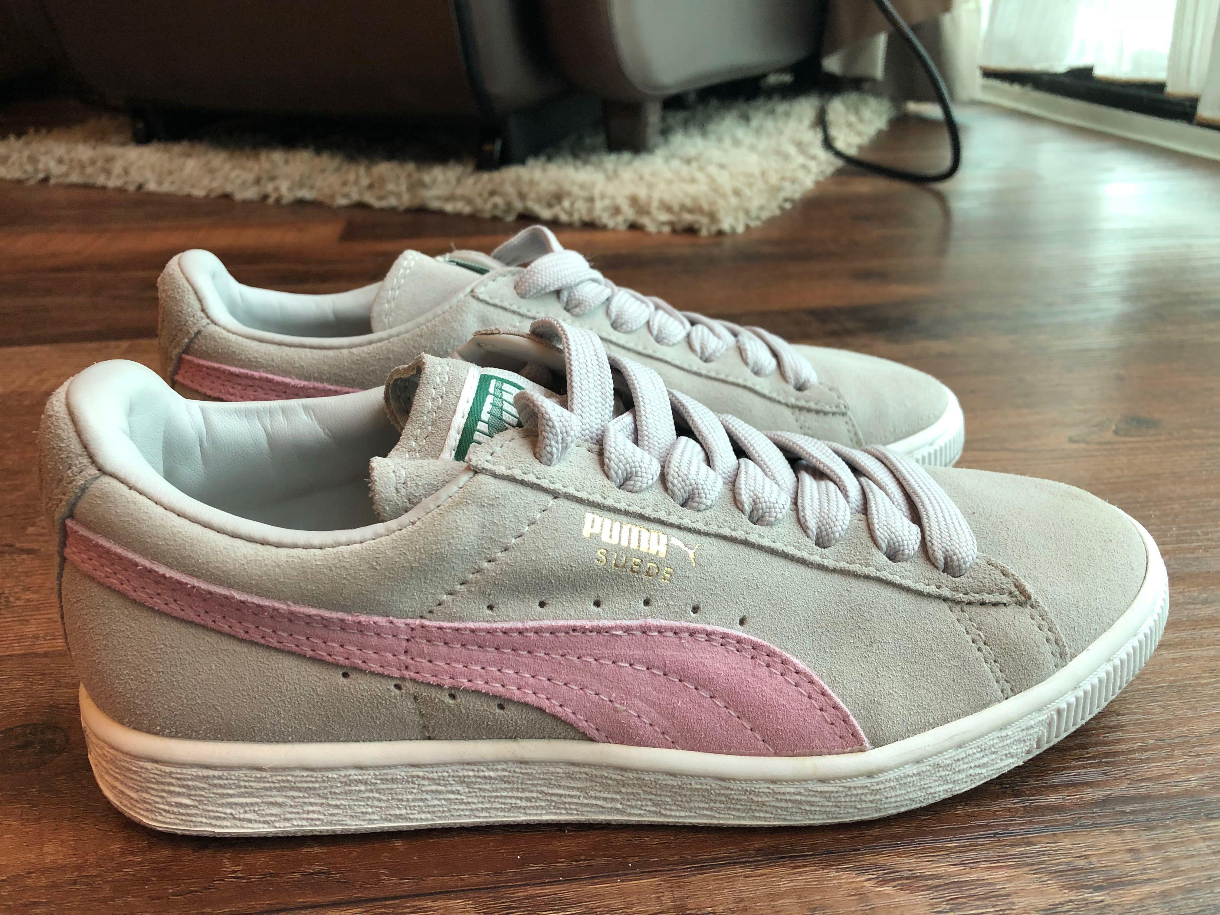 Original Women's Puma Suede Sneakers