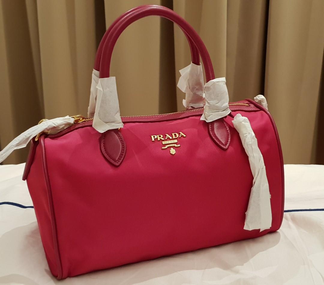 ea48c3526fa0 Prada Handbag Hurry while stock last!!, Luxury, Bags & Wallets ...