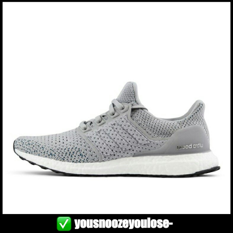 7342dbf008cb7 PREORDER  ADIDAS ULTRA BOOST ULTRABOOST CLIMA GREY TWO REAL TEAL ...