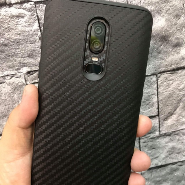 save off 31ae2 b6e8b Rhinoshield solid suit carbon oneplus 6