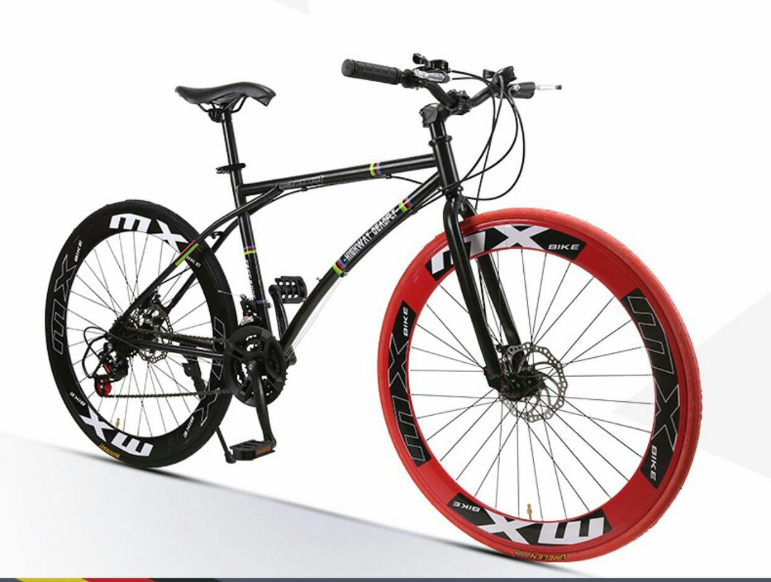 Deal Today Road Bike Good Gearing Parts Bicycles Pmds