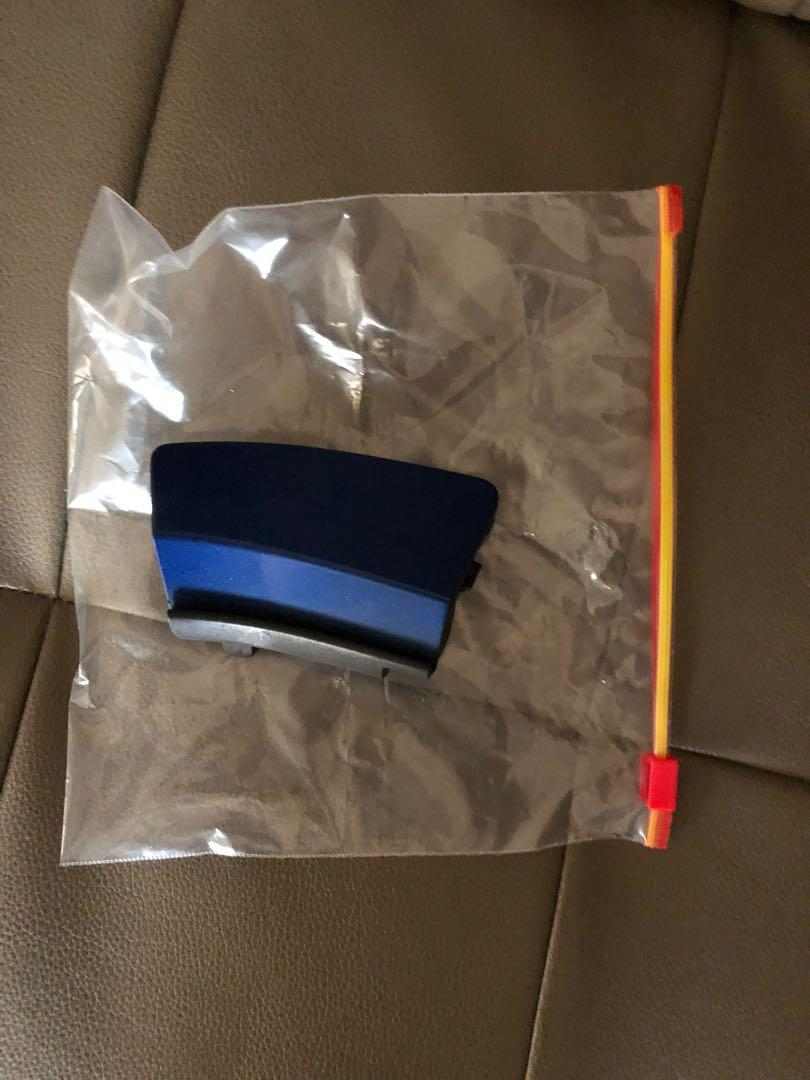 Subaru v 10 tow hook cover, Car Accessories, Accessories on