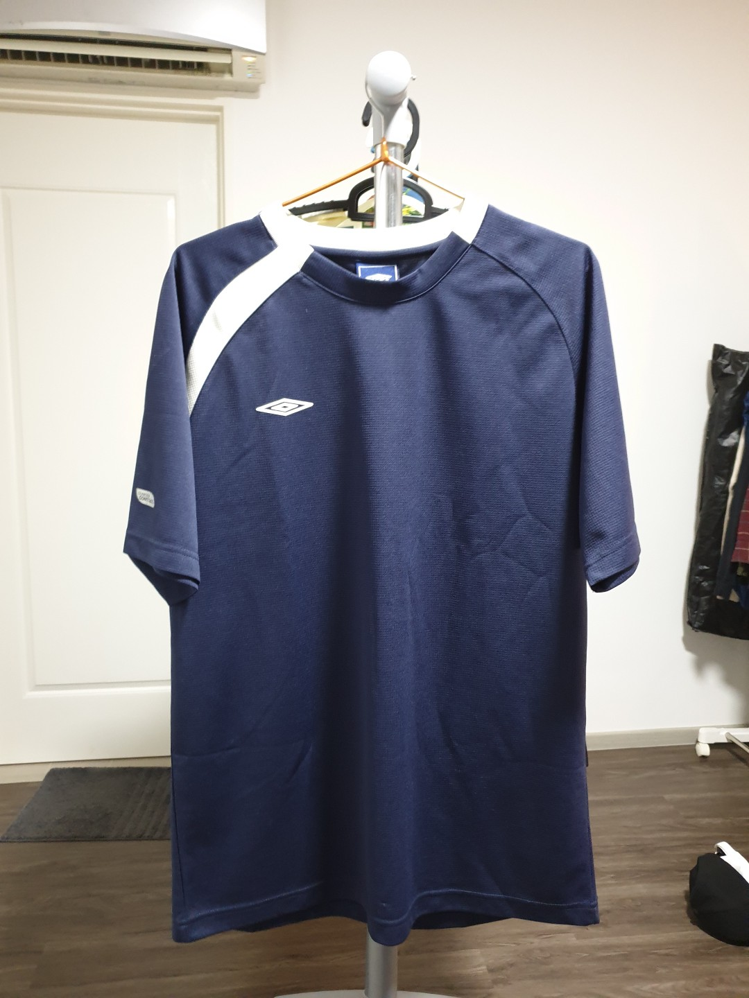 Fashion style Clothes Umbro for lady