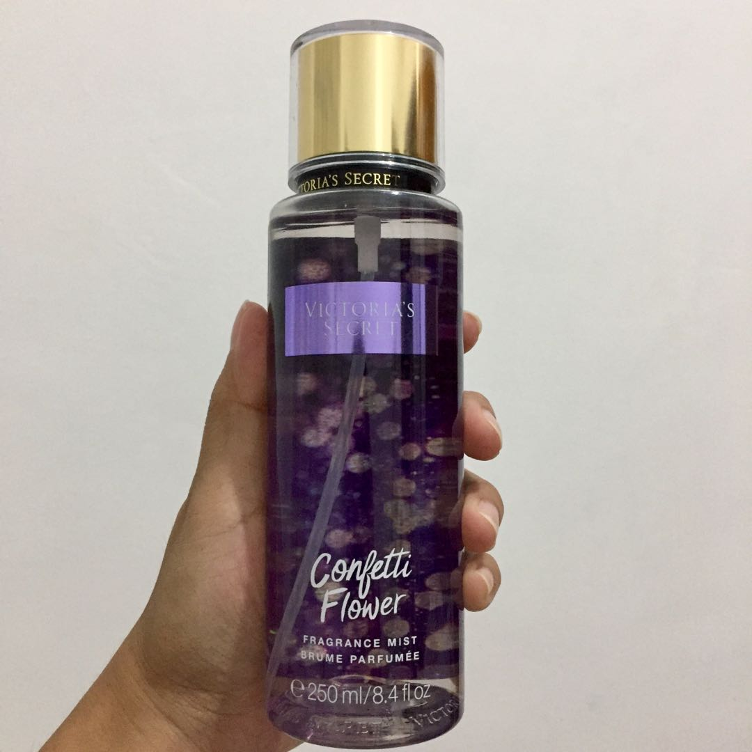 08979092e7 Victoria s Secret Fragrance Mist Confetti Flower